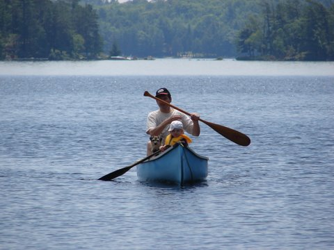 Stunning Muskoka cottage photo / Simcoe County photo submitted by our fabulous users property of SimcoeMusokoka.com